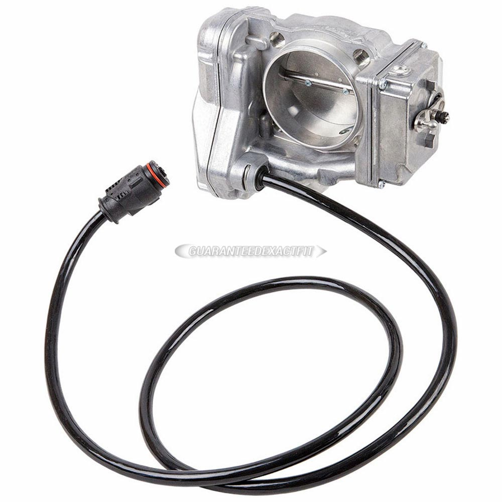 1994 mercedes benz s500 throttle body engine range from 12 for Mercedes benz s500 parts