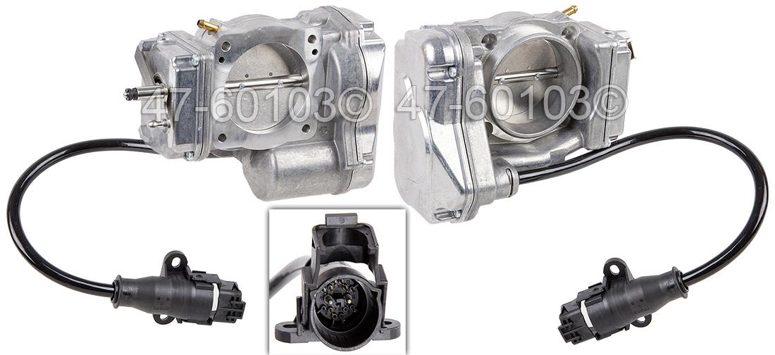 Mercedes benz e320 throttle body parts view online part for Buy mercedes benz parts online
