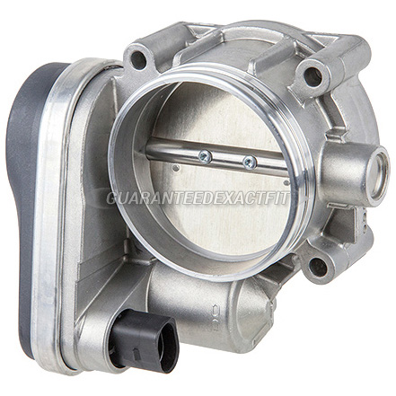 BMW 325i Throttle Body