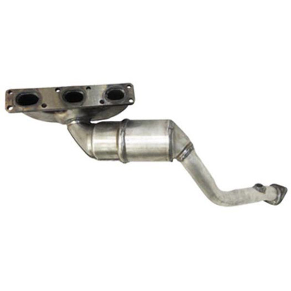 Eastern Catalytic 40824 Catalytic Converter EPA Approved