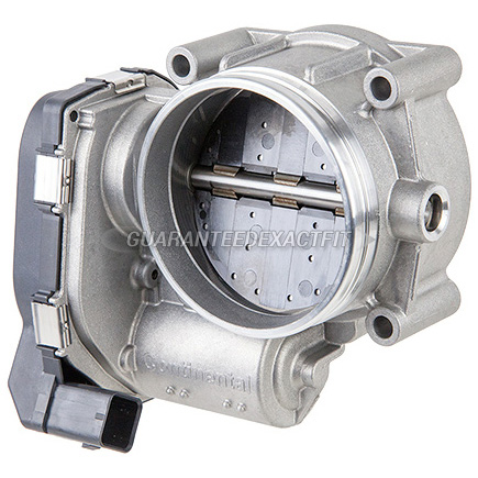 BMW 328i xDrive Throttle Body