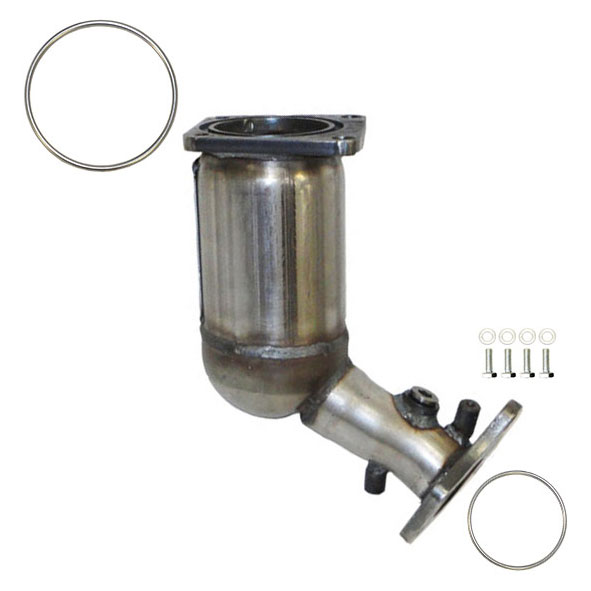 Eastern Catalytic 40886 Catalytic Converter EPA Approved