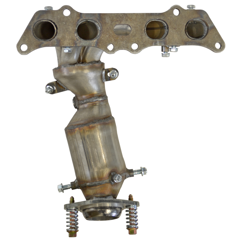 Eastern Catalytic 40892 Catalytic Converter EPA Approved