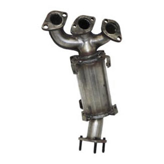 Eastern Catalytic 40902 Catalytic Converter EPA Approved