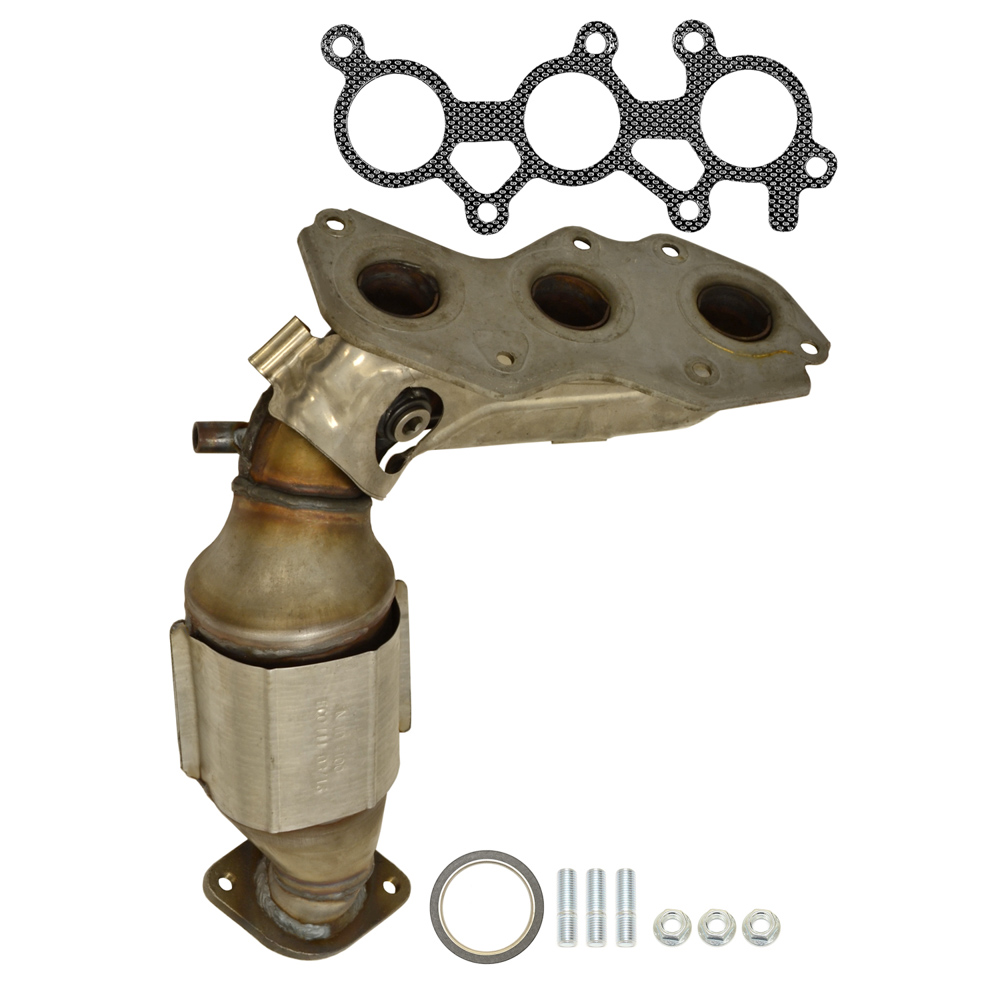 Eastern Catalytic 40985 Catalytic Converter EPA Approved