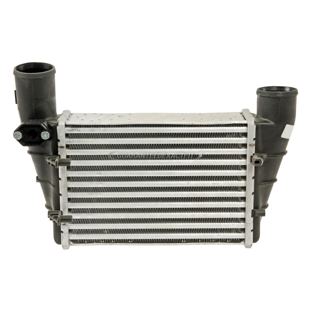 Audi A4 Intercooler