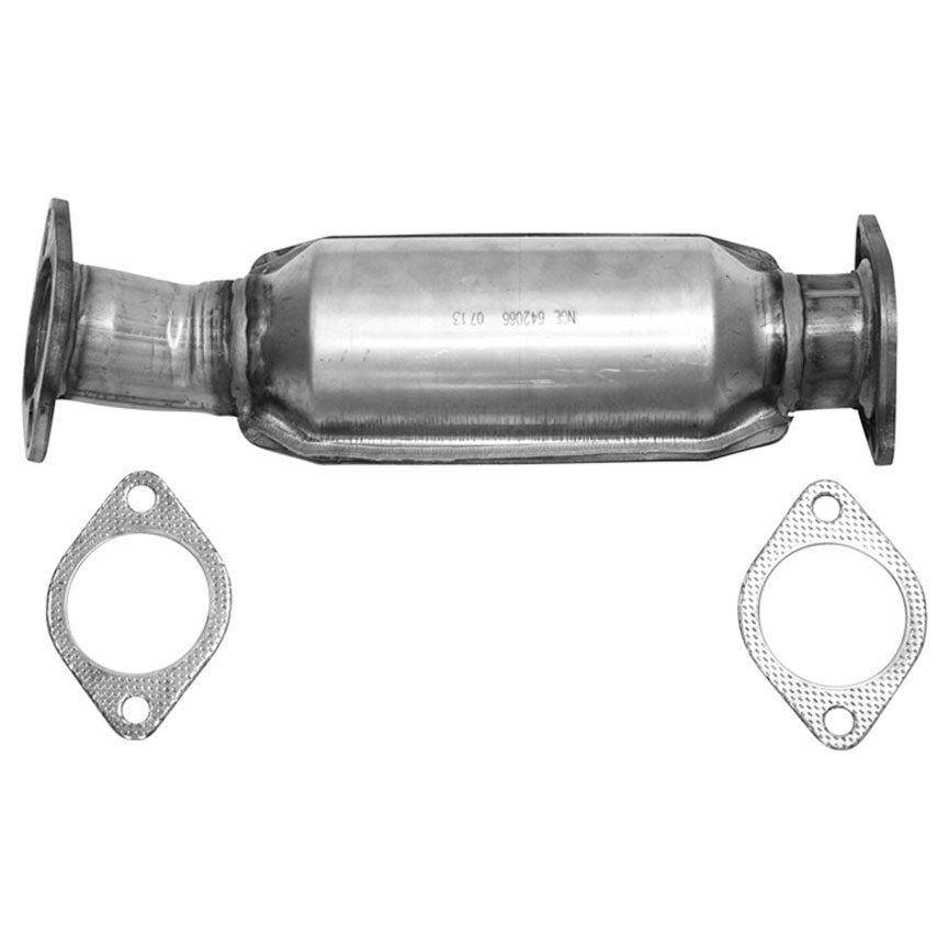 Eastern Catalytic 41059 Catalytic Converter EPA Approved