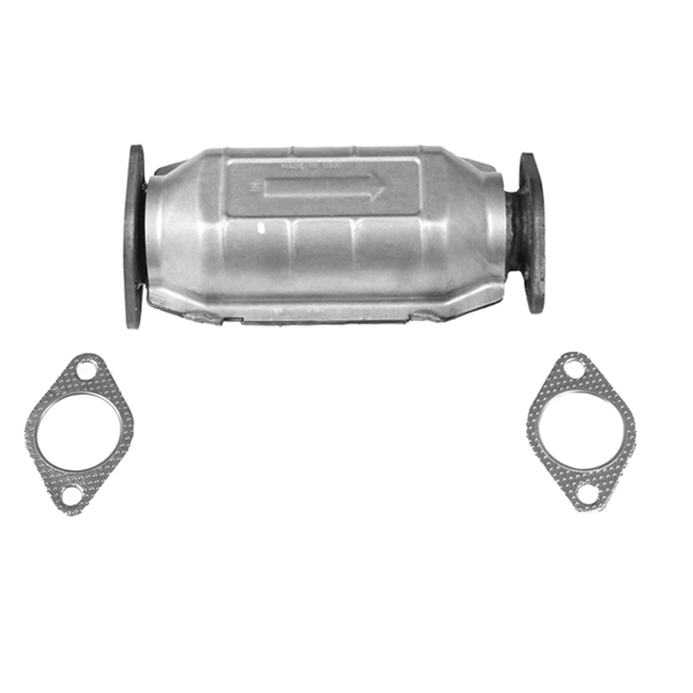 Eastern Catalytic 41070 Catalytic Converter EPA Approved