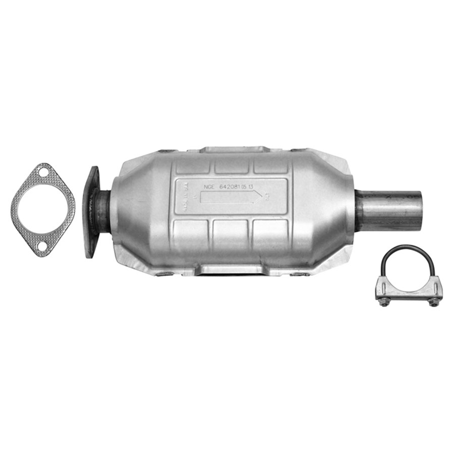 Mazda 3 catalytic converter epa approved parts view online part mazda 3 catalytic converter epa approved sciox Images