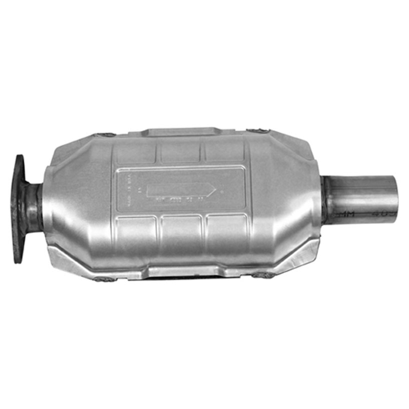 Eastern catalytic catalytic converter epa approveds for mazda 3 catalytic converter epa approved sciox Images