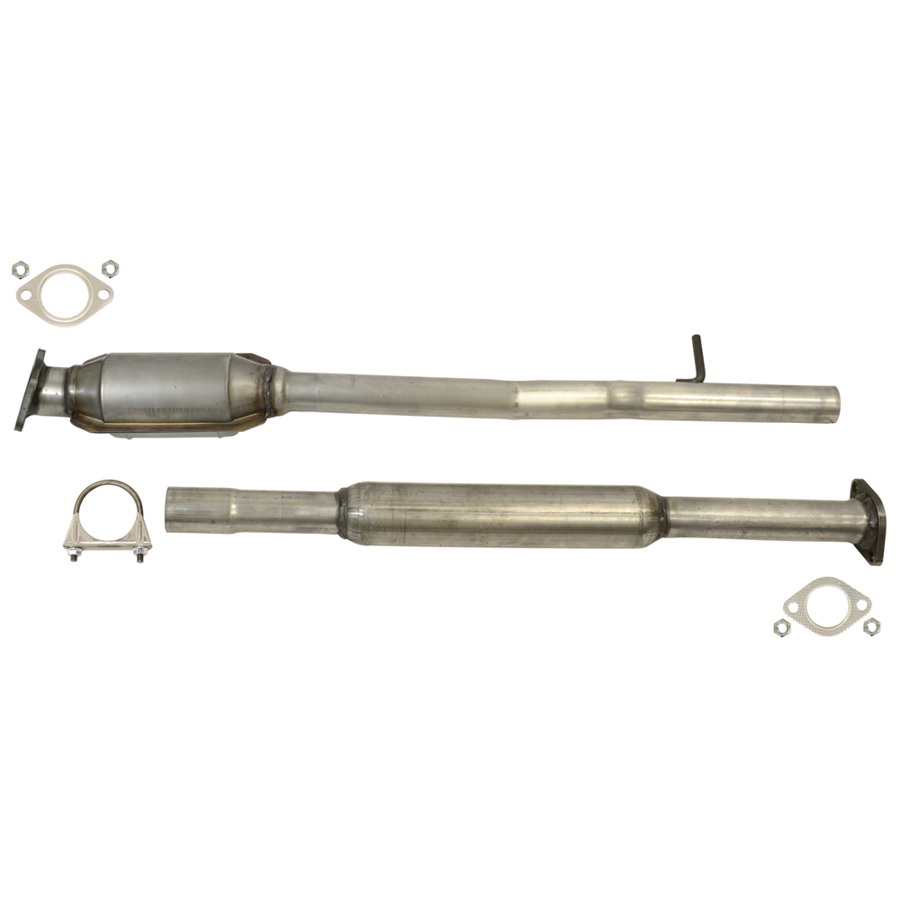 Eastern Catalytic 41132 Catalytic Converter EPA Approved