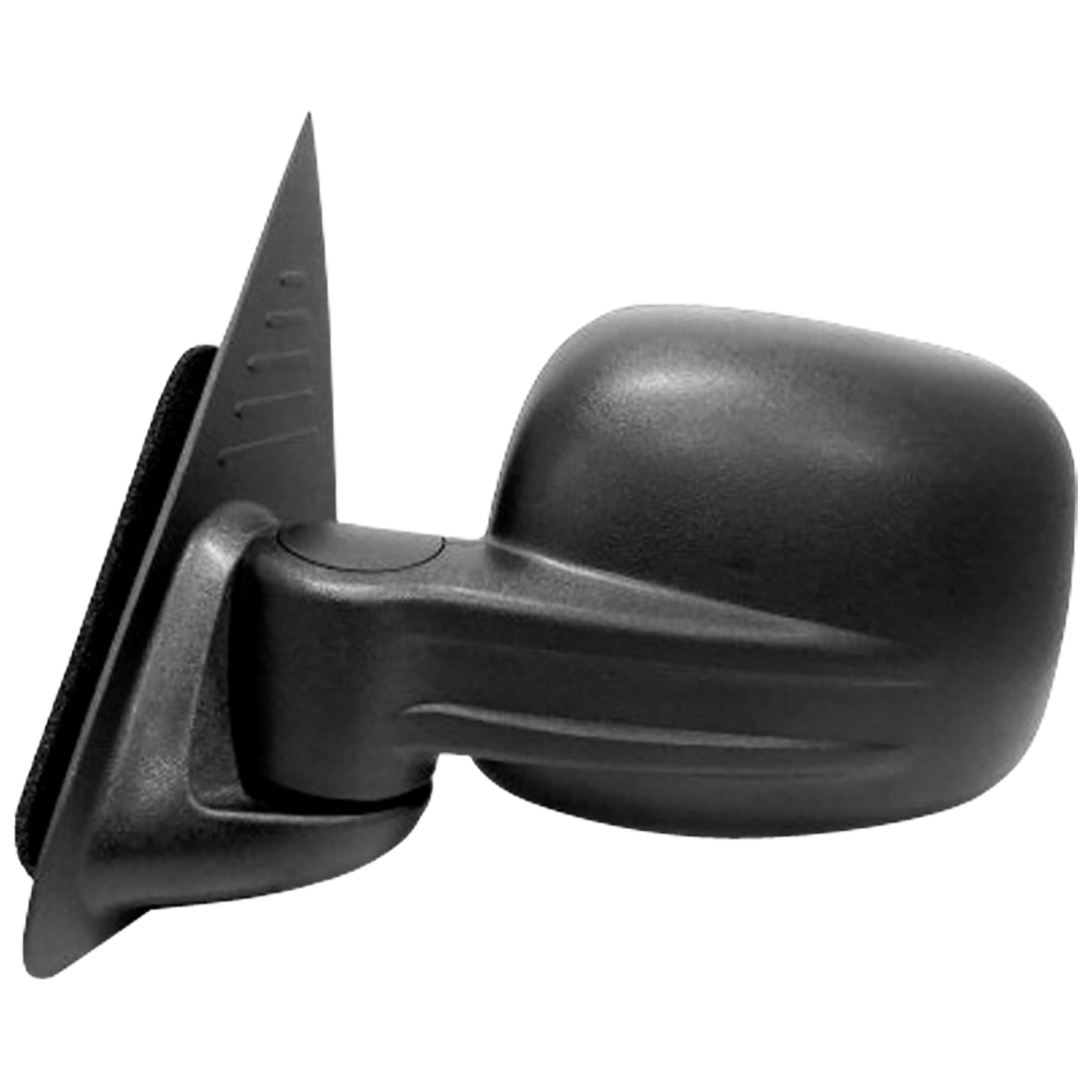 BuyAutoParts 14-80191MX Side View Mirror Set