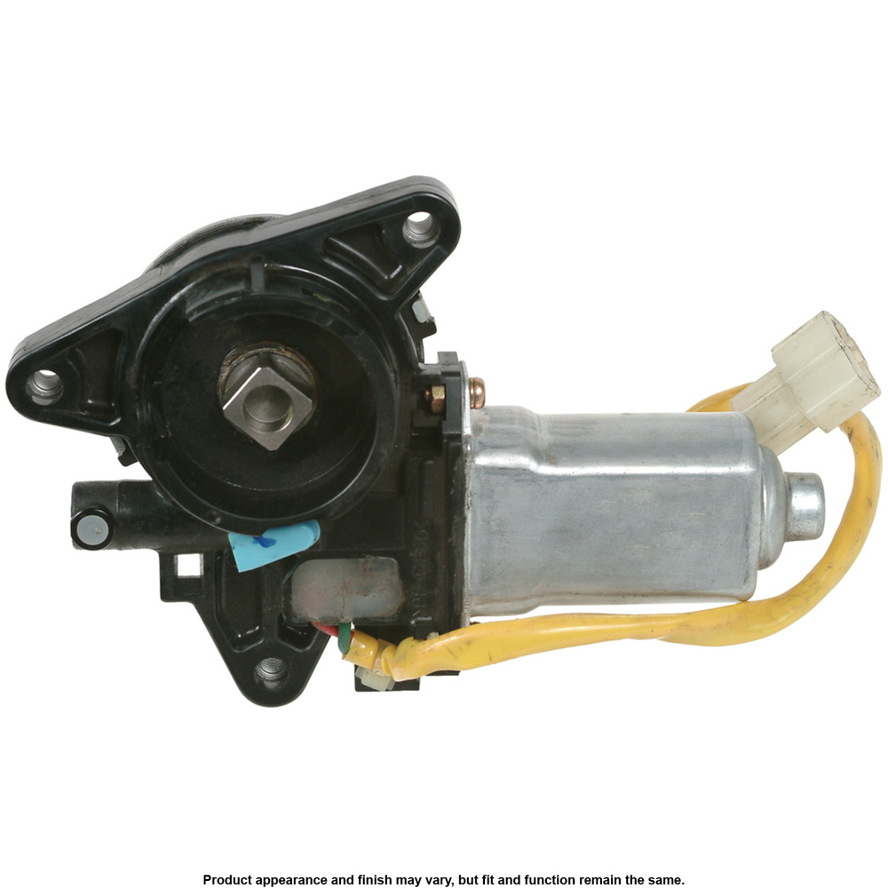 Chevrolet Tracker Window Motor Only