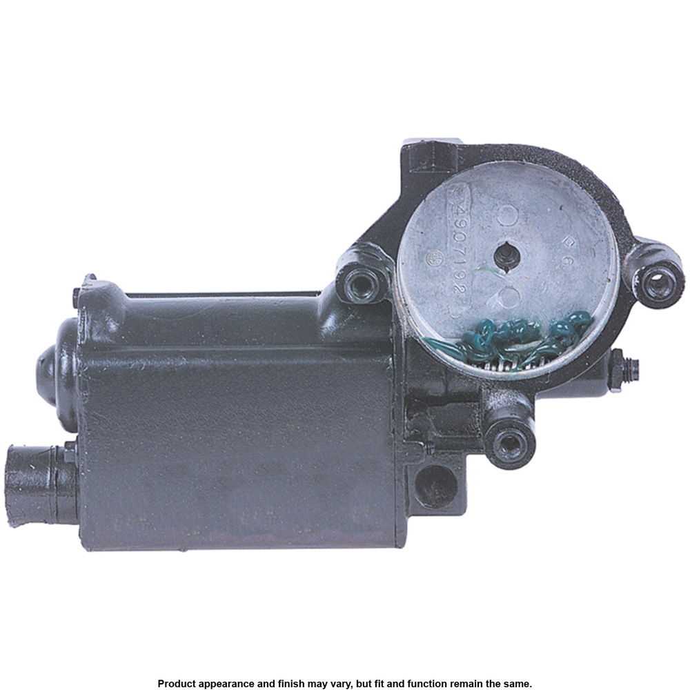 Cadillac Deville Window Motor Only