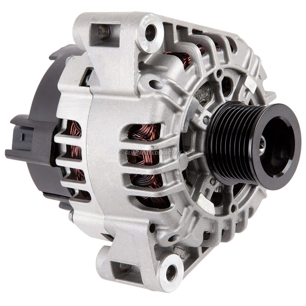 Mercedes Benz SLK32 AMG Alternator