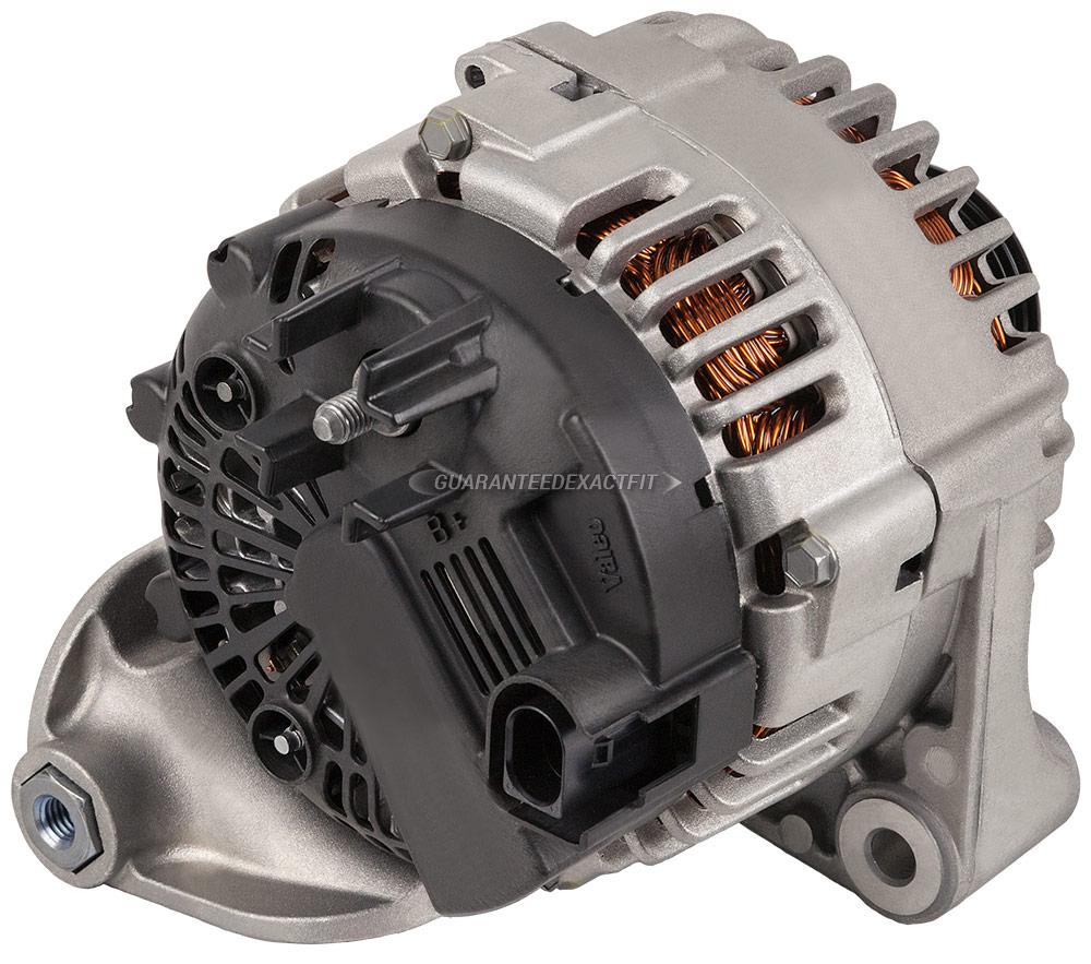 Bmw Z4 Performance Parts: 2007 BMW Z4 Alternator 3.2L Engine