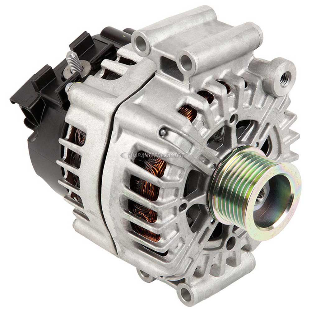 BMW Alpina B7 Alternator