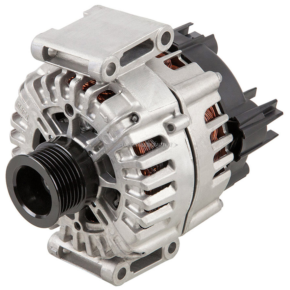 Mercedes_Benz R350 Alternator