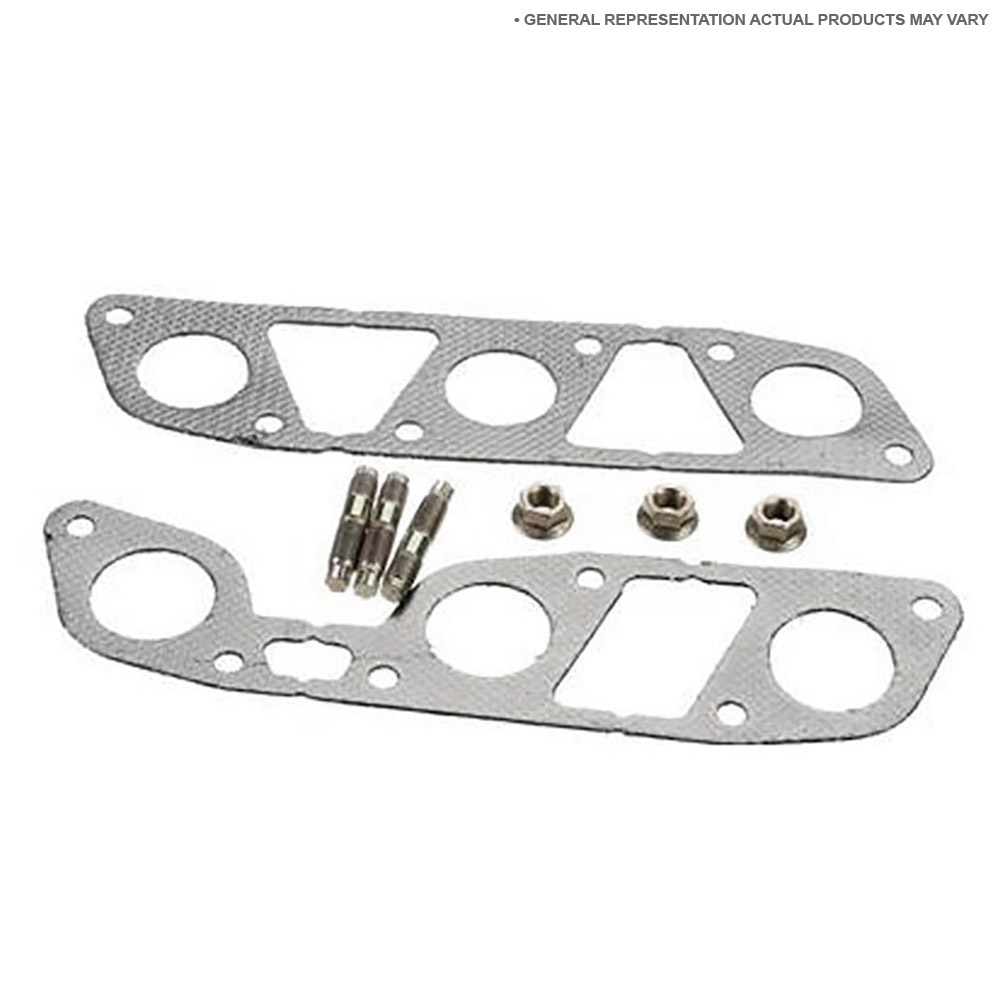 Nissan altima exhaust manifold gasket
