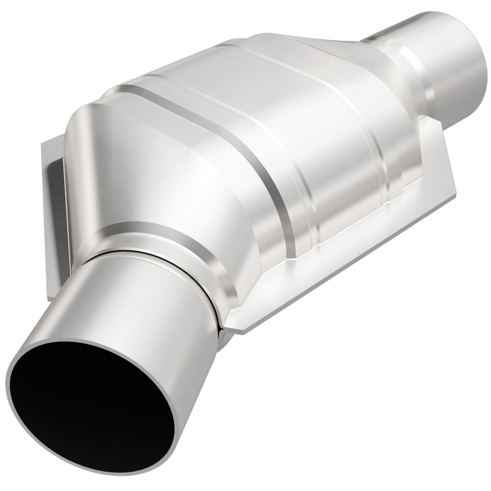 MagnaFlow Exhaust Products 441175 Catalytic Converter CARB Approved