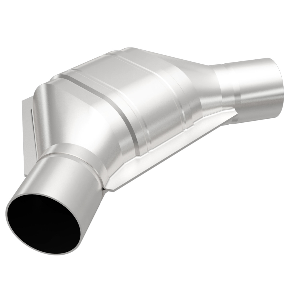 MagnaFlow Exhaust Products 444085 Catalytic Converter CARB Approved