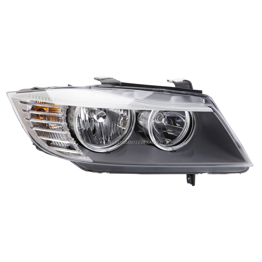 BMW 323 Headlight Assembly
