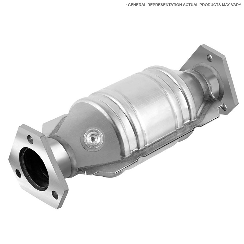 Toyota  Catalytic Converter
