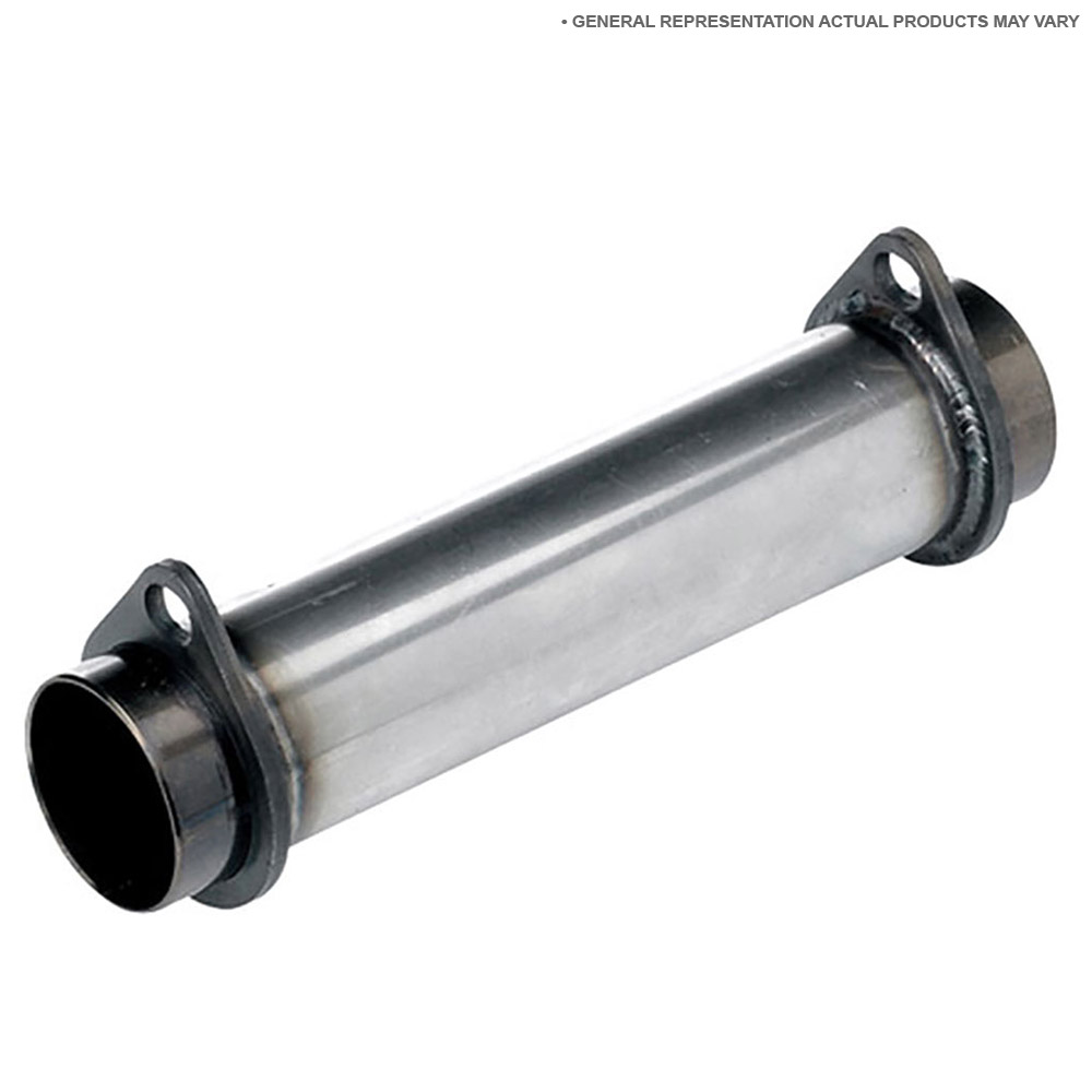 Specialty and Performance Exhaust Pipe Parts, View Online