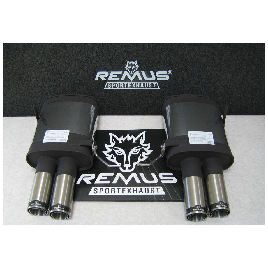 Performance Muffler 46-50410 RM