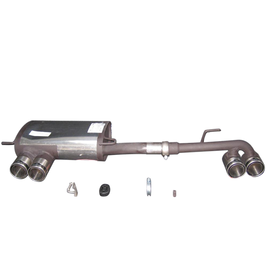 BMW  Performance Exhaust System