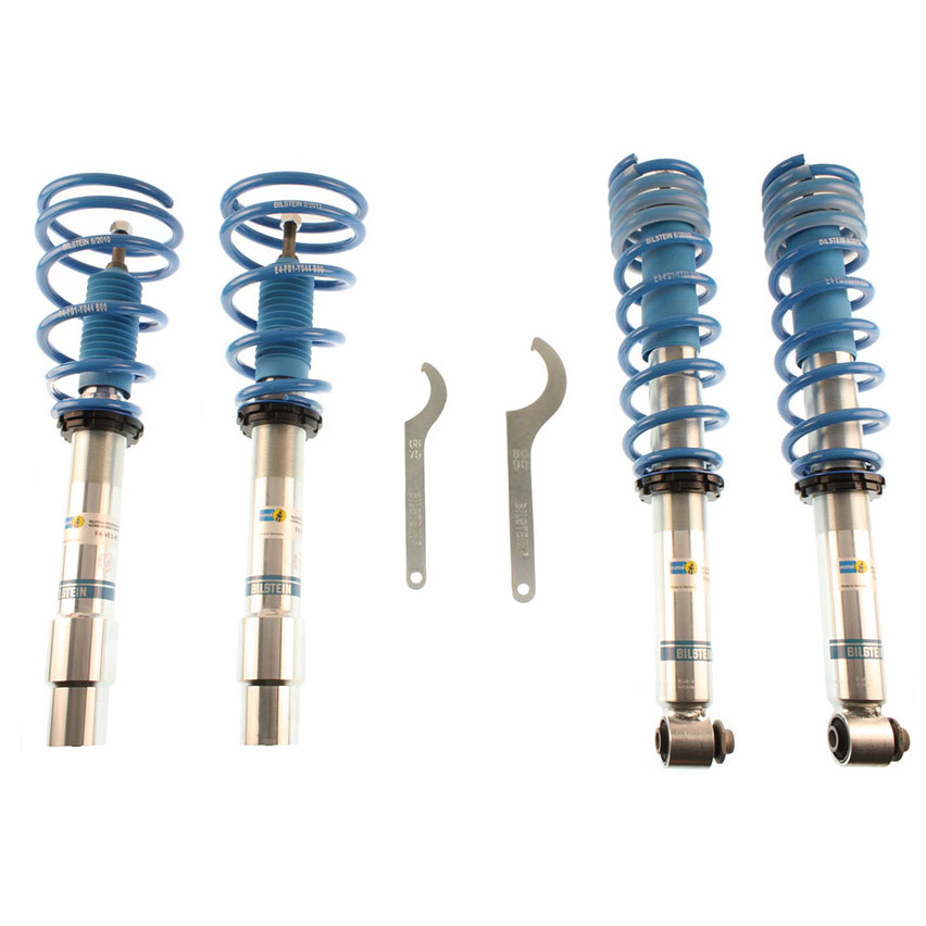 BMW 525 Coilover Kit
