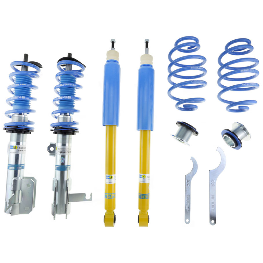 Chevrolet Cruze Coilover Kit