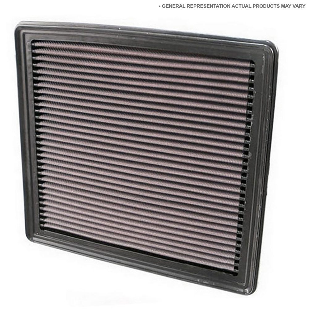 Nissan Rogue Sport Air Filter