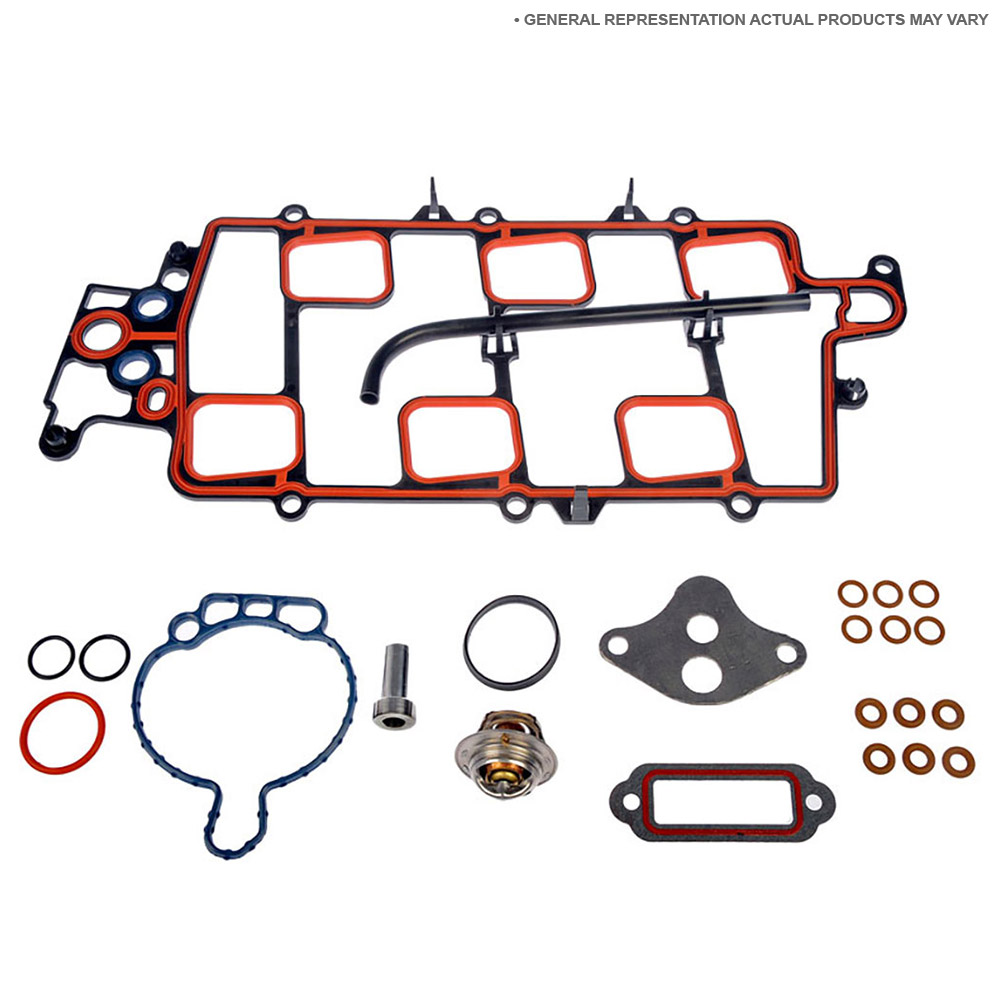 Lexus IS250 Intake Manifold Gasket Set