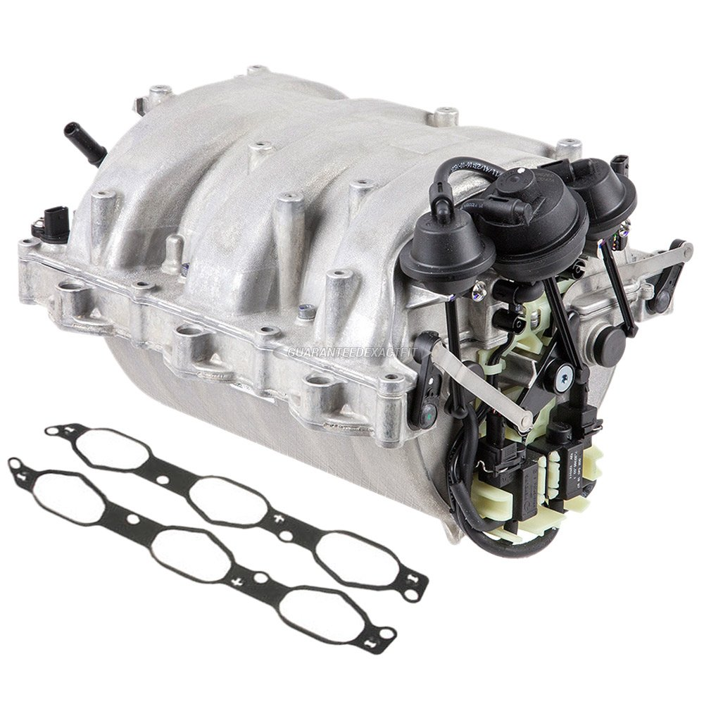 Dodge  Intake Manifold and Gasket Kit