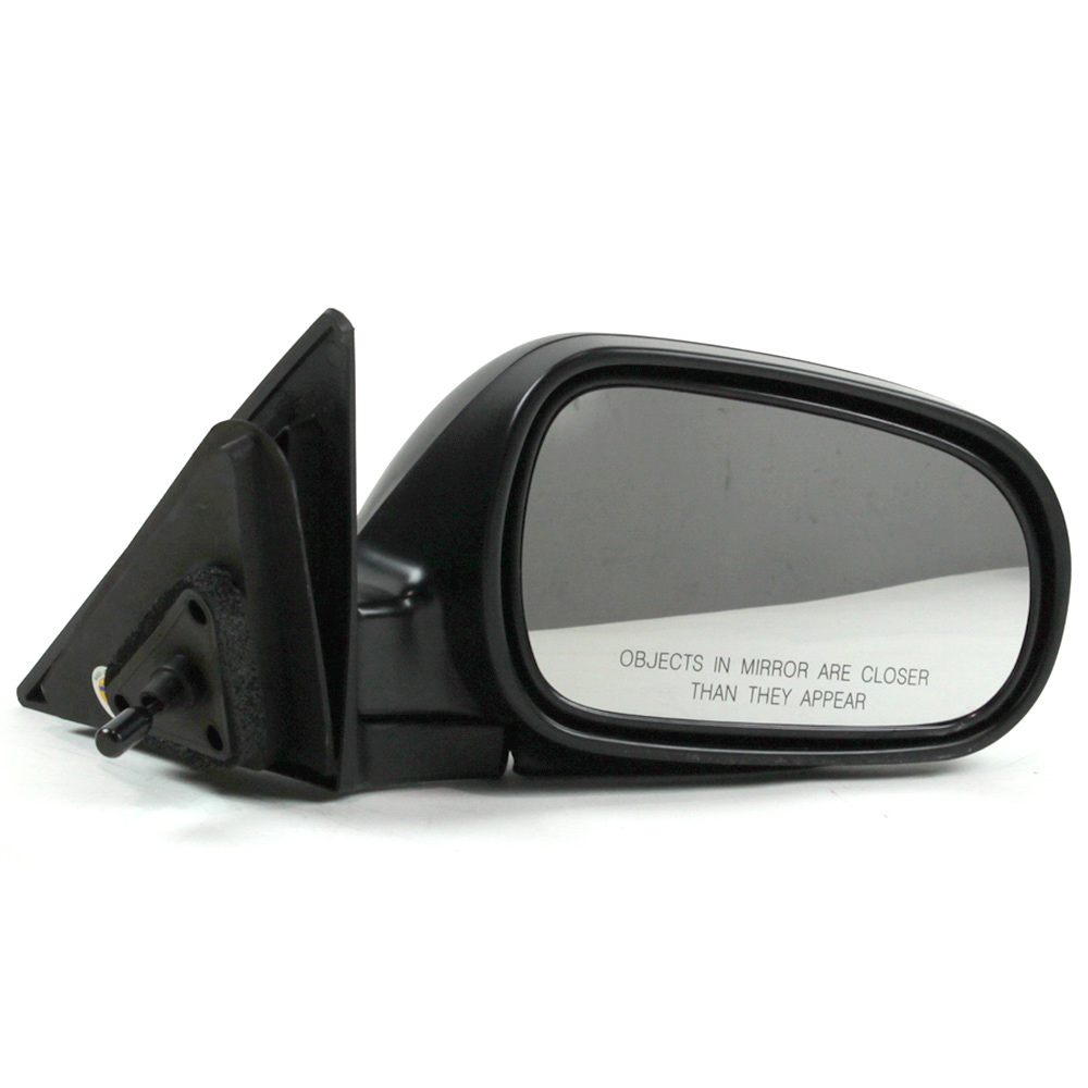 BuyAutoParts 14-11501ME Side View Mirror