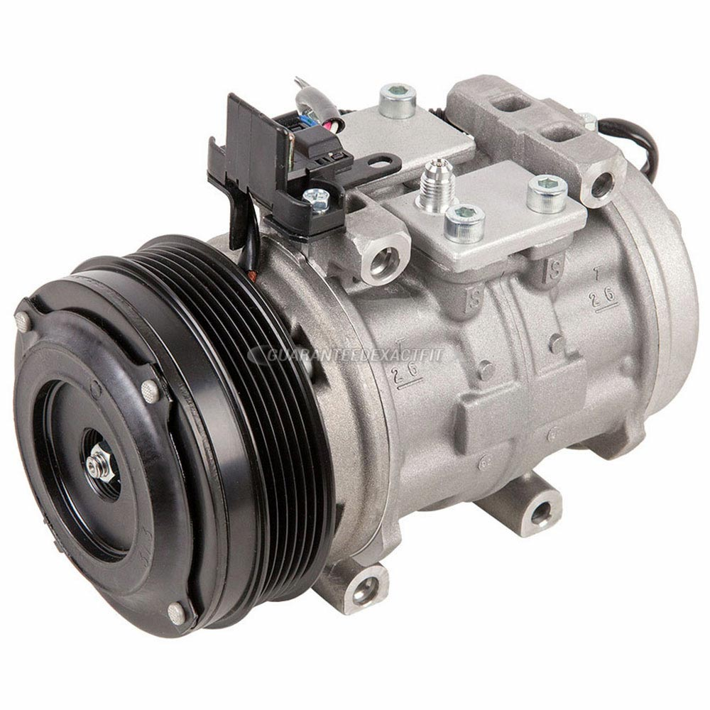 Mercedes Benz 300TE AC Compressor