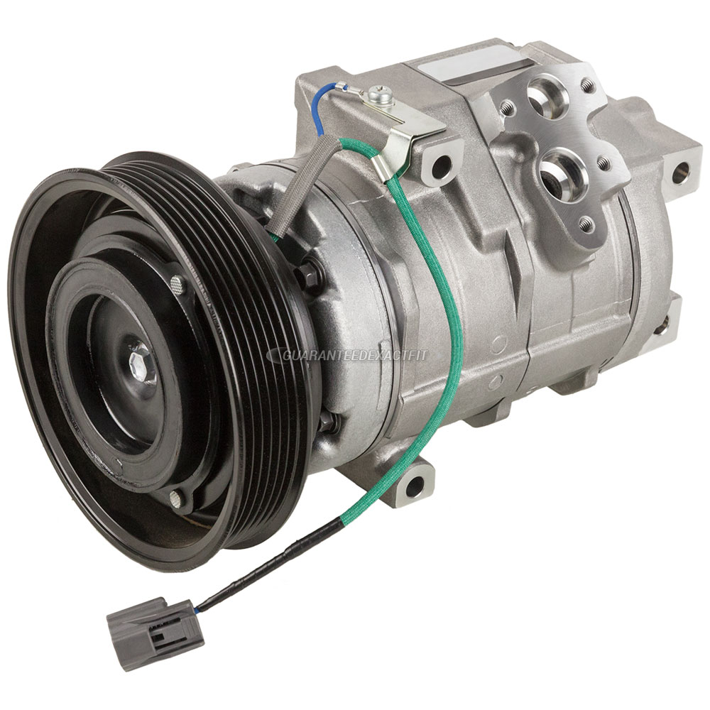 OEM OES AC Compressors For Honda Odyssey Acura MDX And Others OEM - 2003 acura mdx ac compressor