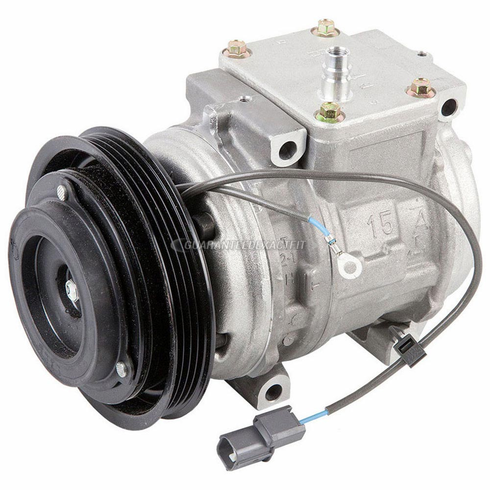 Acura NSX Remanufactured Compressor w Clutch