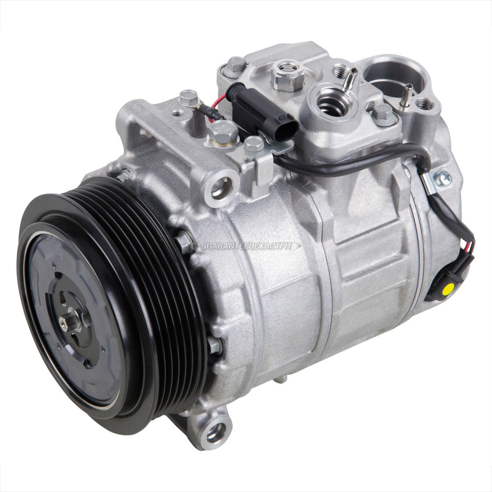 New oem denso a c ac compressor clutch for mercedes benz for Mercedes benz ac compressor