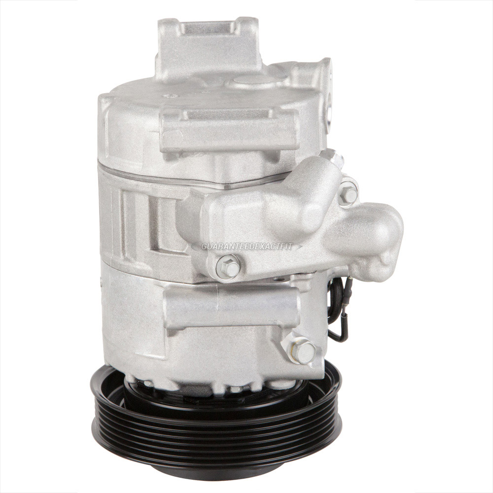 2005 Acura RL A/C Compressor All Models 60-02140 NC