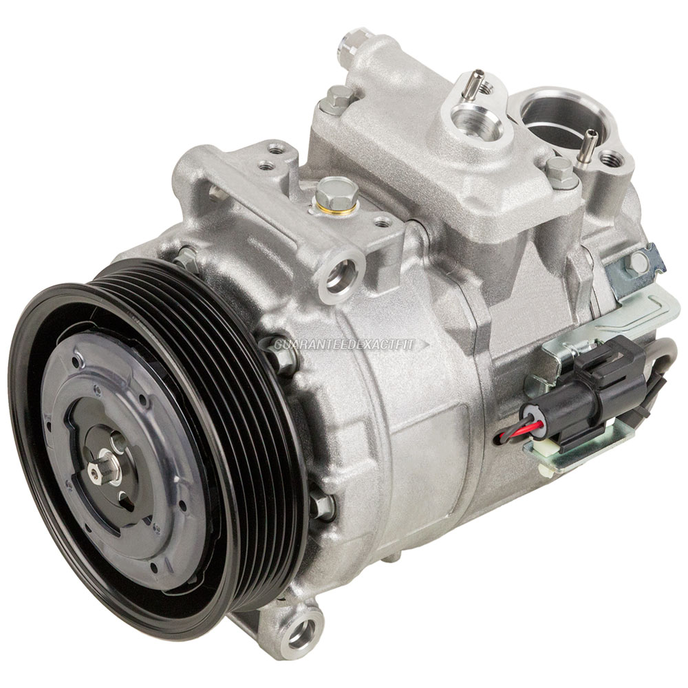 Oem Oes Ac Compressors For Jaguar Xf Land Rover Lr3 And Others Defender Clutch A C Compressor