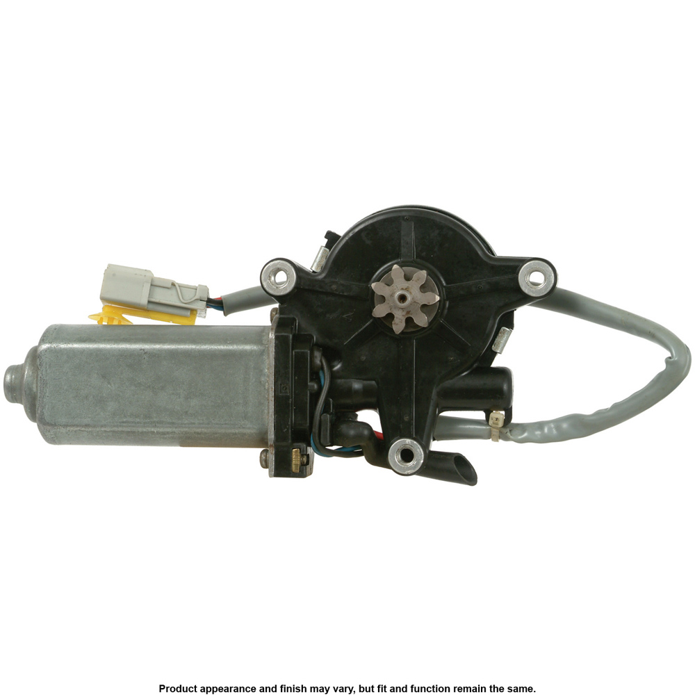 Acura Vigor Window Motor Only