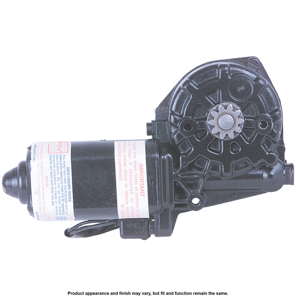 BMW M5 Window Motor Only