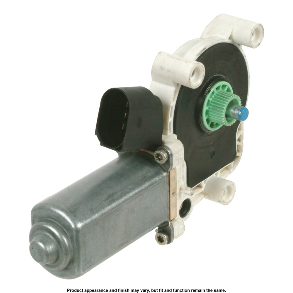 Cardone Reman 47-2155 Window Motor Only