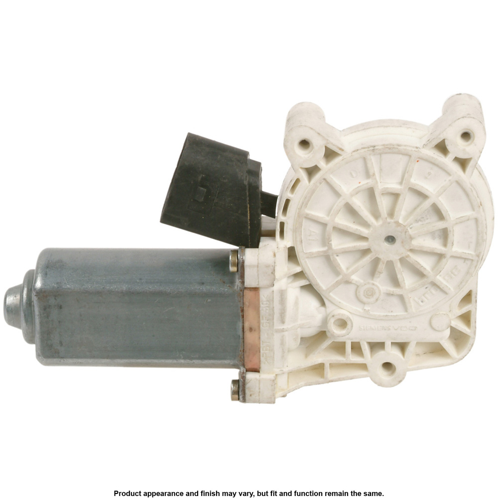 2009 BMW M5 Window Motor Only