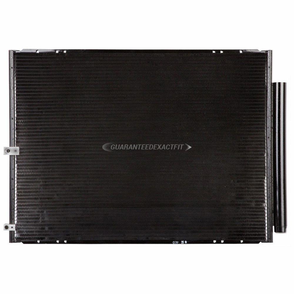 Lexus Rx330 Ac Condenser Parts View Online Part Sale 2005 Oil Filter A C