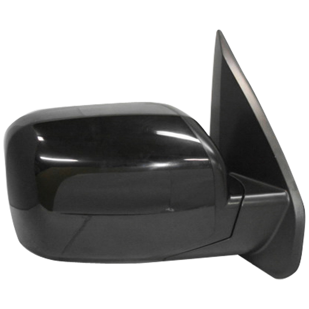 BuyAutoParts 14-80257MW Side View Mirror Set