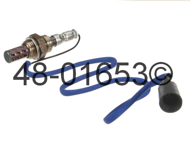 Saab 99 Oxygen Sensor