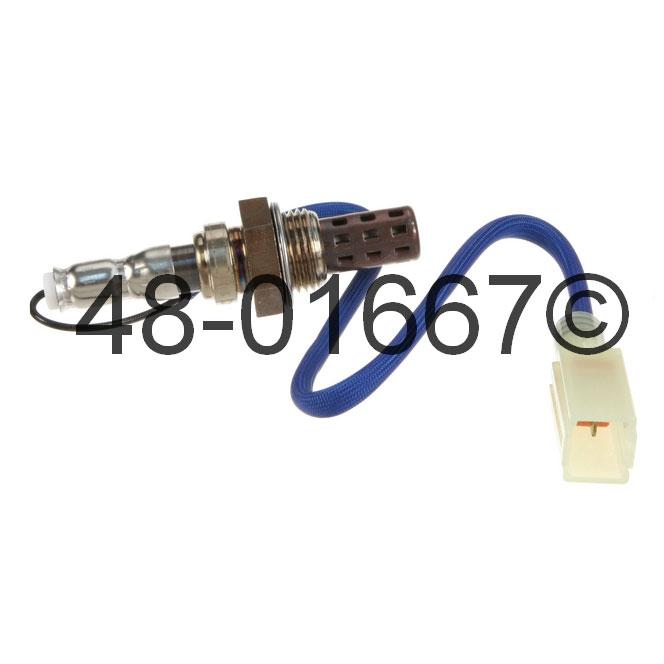 Mazda B-Series Truck Oxygen Sensor
